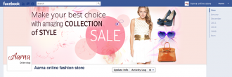 Important features of facebook page for store promotions