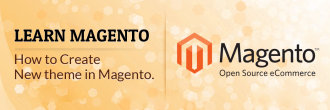 How to Create New theme in Magento