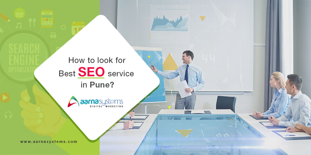 How to Look for Best SEO Services Company in Pune?