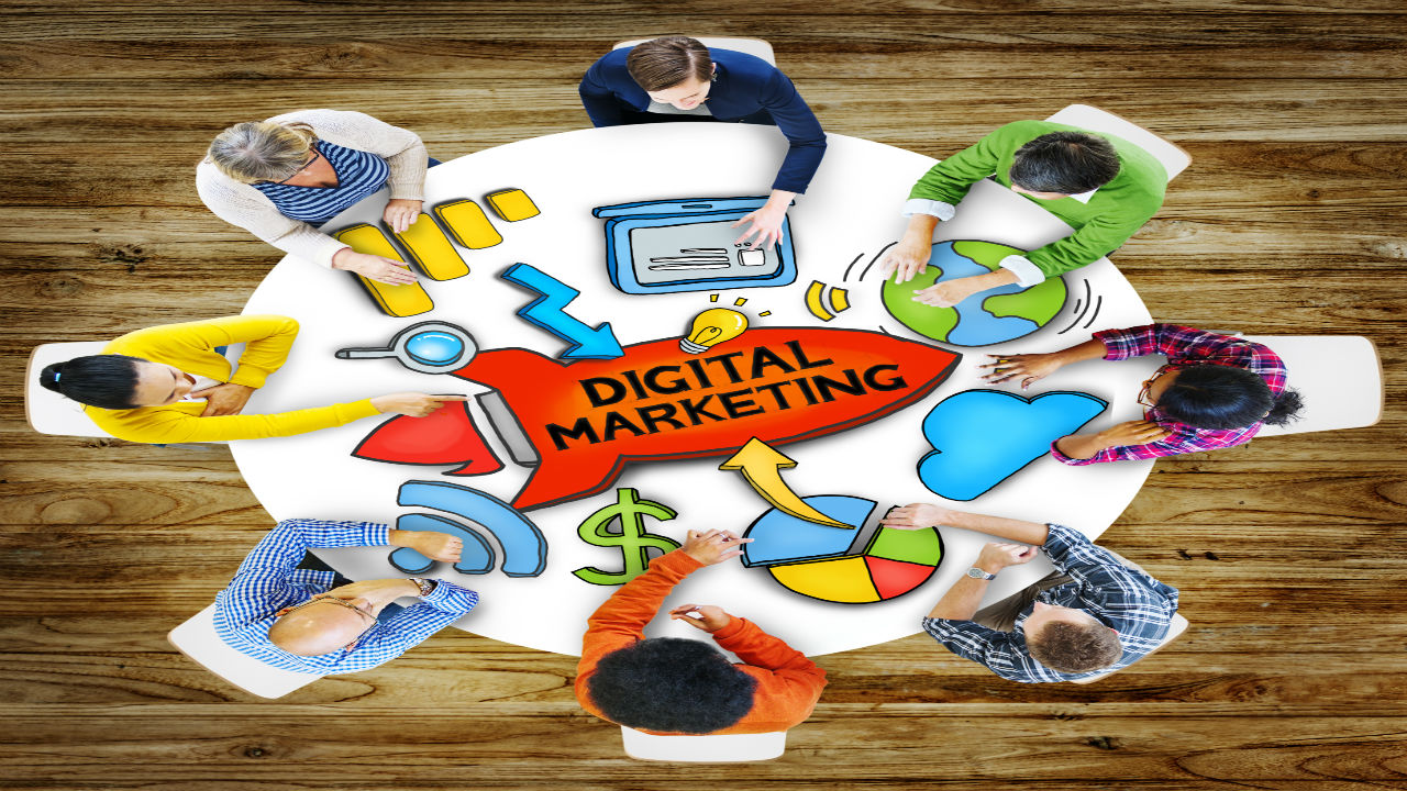Effective Digital Marketing Strategies to Improve Website Performance