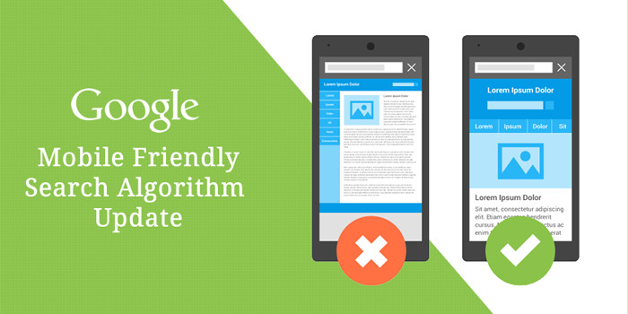 A Warning Signals From Google For Non-Mobile Friendly Business Websites!!
