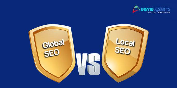 global-seo-vs-local-seo