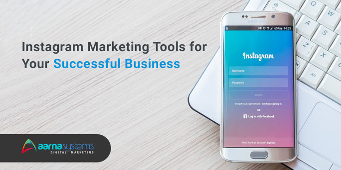 Instagram is one of the Best Digital Marketing tool for Success!