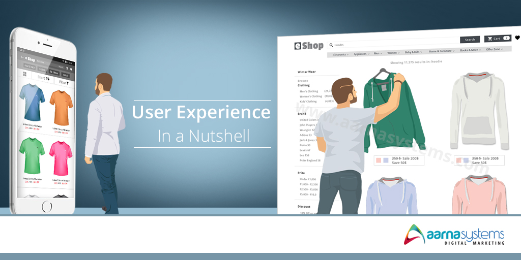 User-Experience-In-Nutshell