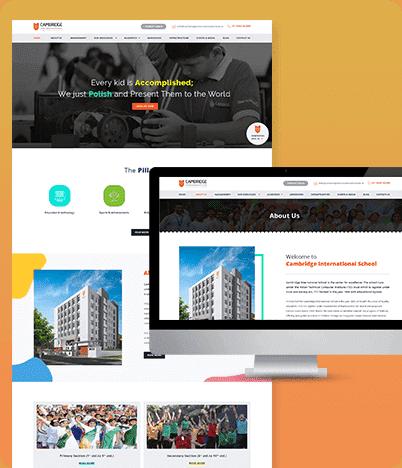Web Design Company in Pune - Website Development   Aarna Systems