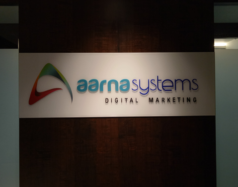 Aarna Systems Office