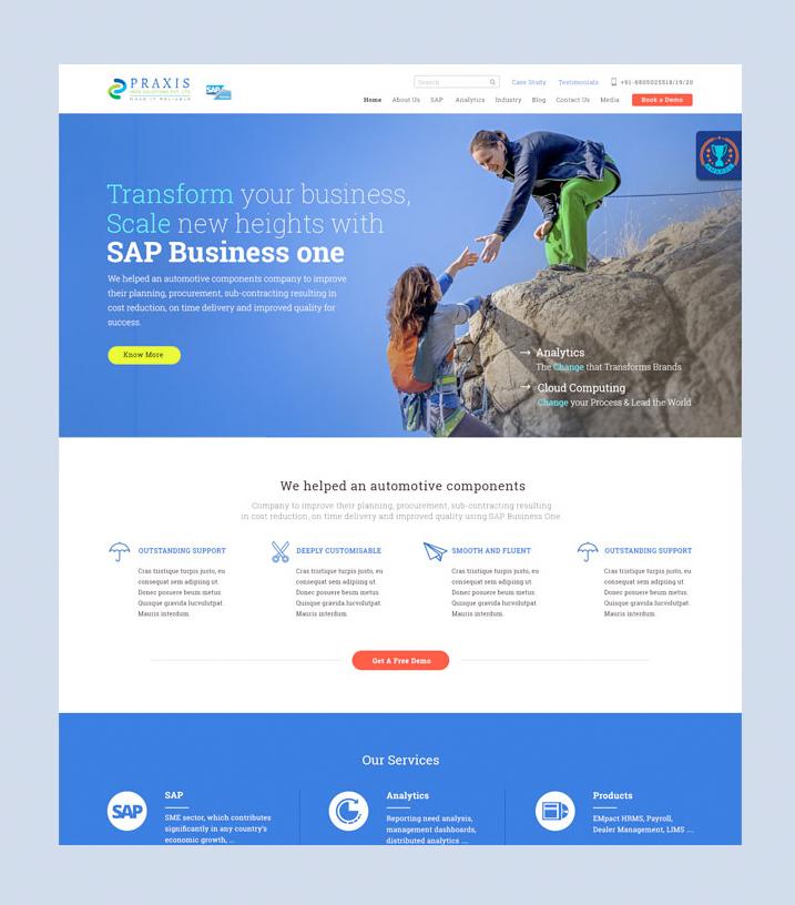 Megamad Website Design Marketing: Web Design, SEO, Digital Marketing Services In Pune, India
