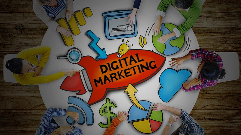 Online Marketing Company Pune